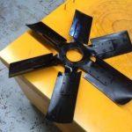 D5 Dozer Fan – Spider