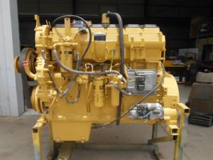 CAT 3406 R2900G Engine