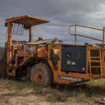 Tamrock D06
