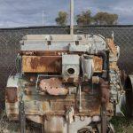 Detroit Engine - 14Lt