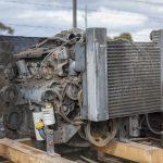 Deutz 914 Engine