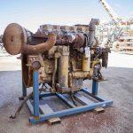 CAT 988G - 3456 Engine
