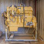CAT R2900 5TW 3406 Engine