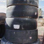 CAT R1300 Slick Tyres x4