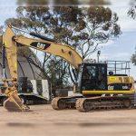 CAT 320LD Excavator