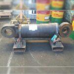 Liebherr 996 Clam Cylinder