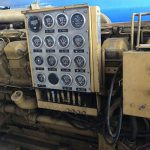 CAT 3516 Gen Engine