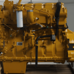 CAT C15 REBUILT ENGINE R2900G SPEC
