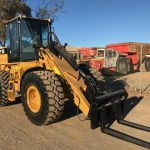 CAT 930H TOOL CARRIER