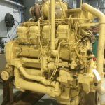 CAT 3508 REBUILT ENGINE 777D SPEC