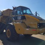 CAT 730 EJECTOR TRUCKS