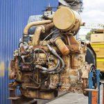 CAT 3306 ENGINE CORES (x2)
