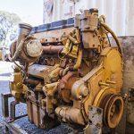 CAT C13 ENGINE CORE