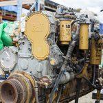 CAT C15 ENGINE CORES (x5)