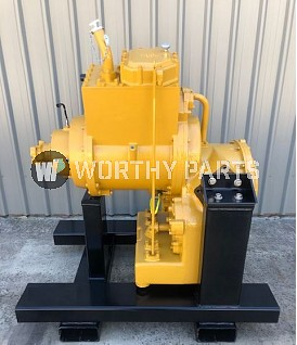 Cat R1300g Transmission Gp