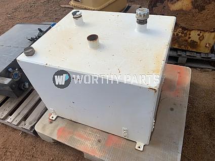 Custom 350 Litre Hydraulic Tank