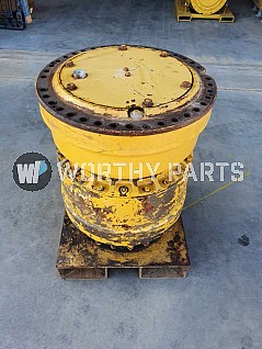 Cat Ad45b Wheel Group