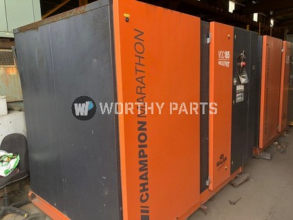 185kw Screw Compressor