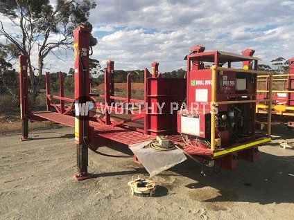 Remote Operated Drill Rod Sloop