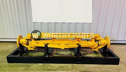 16m Front Axle Gp 250-2282